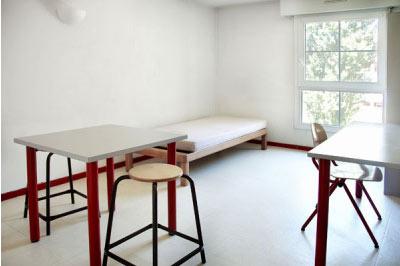 r sidence tudiante le california 1 13090 aix en provence r sidence service tudiant. Black Bedroom Furniture Sets. Home Design Ideas