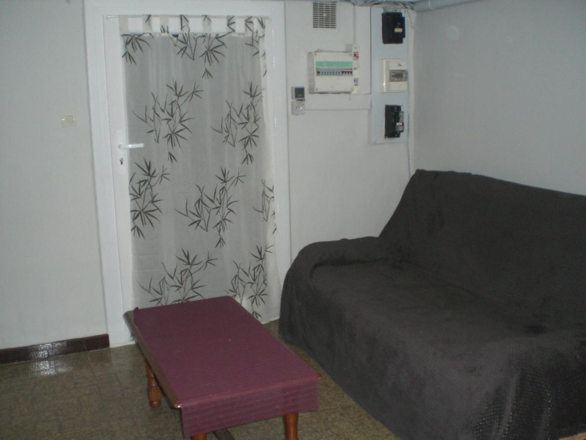 Coin Chambre Dans Petit Salon chambre chez l'habitant+coin cuisine+petit salon