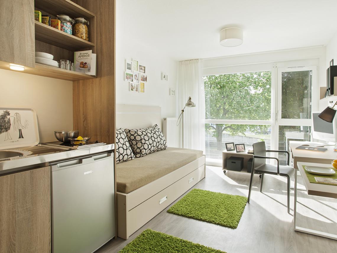 Studio meubl pour tudiant mulhouse - Logement etudiant strasbourg meuble ...