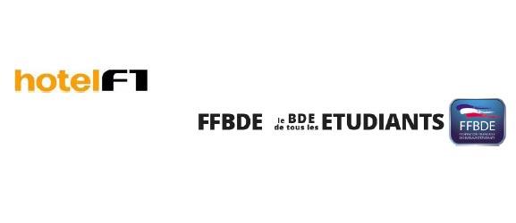 La FFBDE et hotelF1 lancent une opération d'aide au logement étudiant pour la rentrée 2015-2016