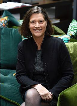 Dominique Esnault, Directrice Générale de QUARTUS Coliving