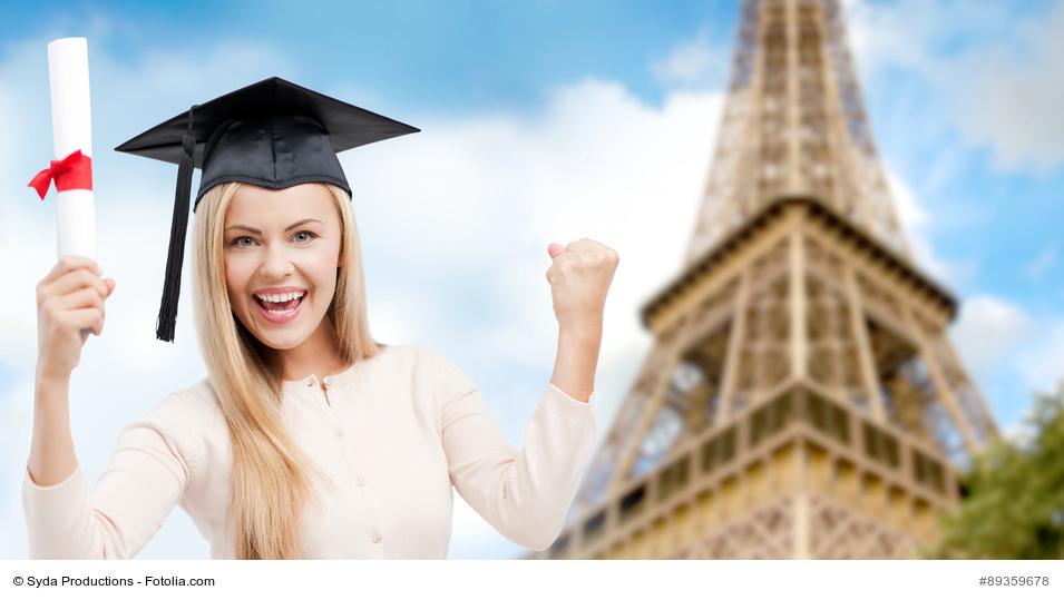 Nouvel Etudiant à Paris?