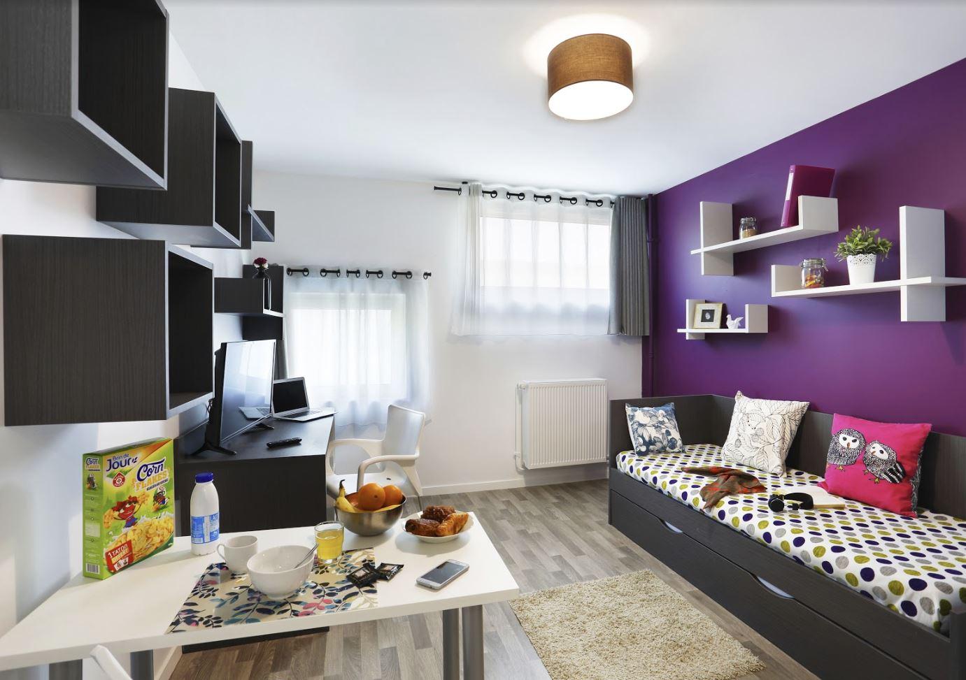 NEMEA ouvre 4 nouvelles résidences étudiantes à Créteil, Caen, Rennes et Strasbourg