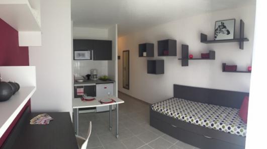 Deux nouvelles résidences pour étudiants à Aix En Provence