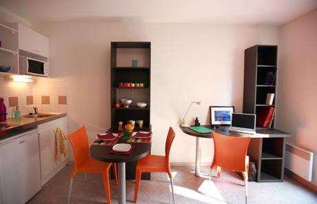 carr villon 69008 lyon r sidence service tudiant. Black Bedroom Furniture Sets. Home Design Ideas