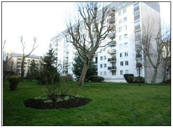 Appartement Meublé proche de la Porte de Saint-Cloud