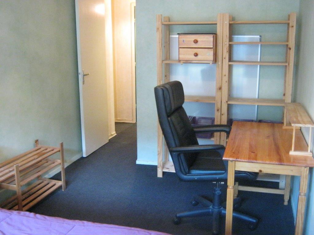 F2 centre deux 50 m² meublÉ 500u20ac