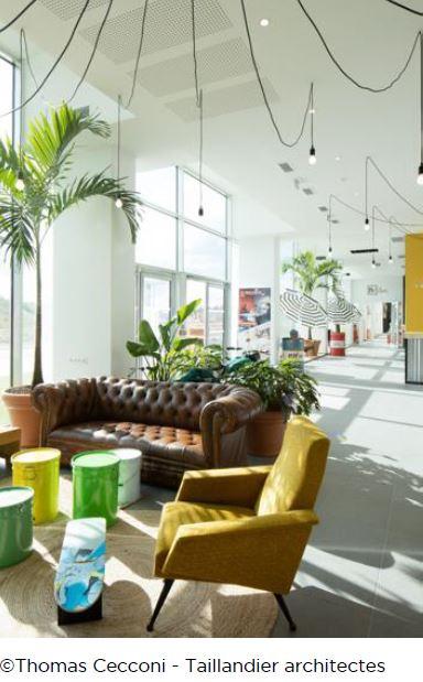 Kley inaugure la plus grande résidence étudiante de France, à Toulouse