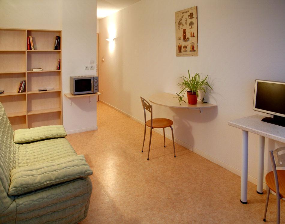 Foyer Logement Lyon Salon De Provence : Résidence la maison des chercheurs  vandœuvre lès